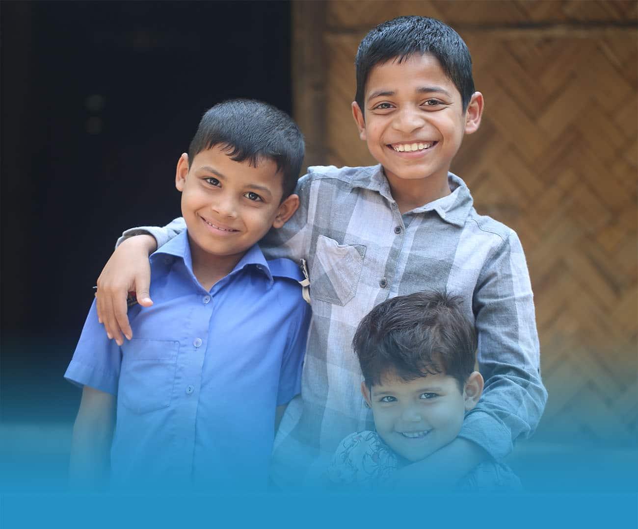 enfants réussite bangladesh