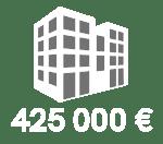 objectif 450 000 euros pour le nouveau centre banistreet